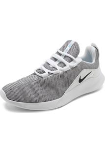 Tênis Nike Sportswear Viale Premium Cinza