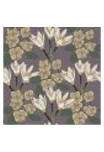 Papel De Parede Adesivo - Flores - 075Ppf