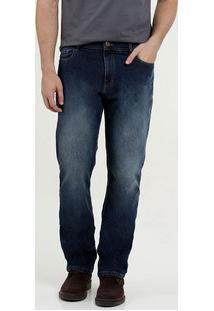 Calça Masculina Jeans Skinny Mr