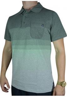 Camisa Polo Billabong Federade - Masculino