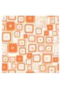 Papel De Parede Adesivo - Quadrados - 010Ppa