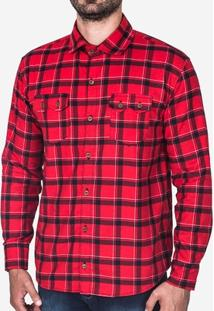 Camiseta Hermoso Compadre Xadrez Masculina - Masculino