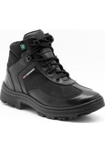 Bota Palmilha Gel Atron Shoes - Masculino