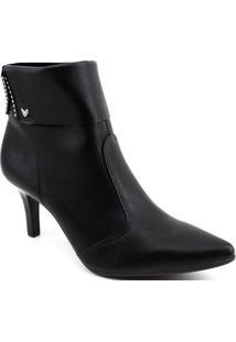 Bota Mississipi Ankle Boot Feminina - Feminino