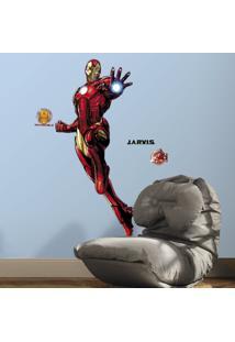 Homem De Ferro Gigante