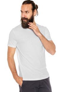 Camiseta Calvin Klein New York Branca