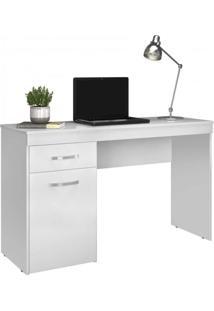 Escrivaninha 1 Porta Vitória Demóbile Branco