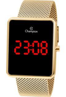 Relógio Champion Digital Ch40080V