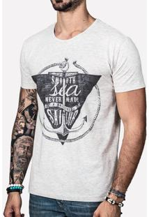 Camiseta Smooth Sea