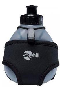 Garrafa + Suporte Para Pochete Skyhill - Unissex
