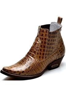 Bota Top Franca Shoes Country - Masculino