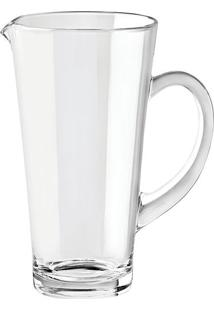 Jarra De Água Rialto 1,20 Litros Vetri Delle Venezie Vidivi