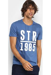 Camiseta Kohmar Street Masculina - Masculino