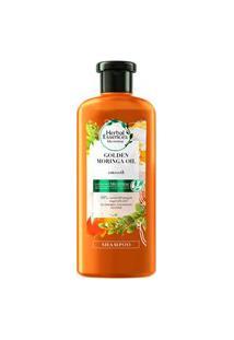 Shampoo Herbal Essences Bio:Renew Óleo De Moringa Dourada 400Ml