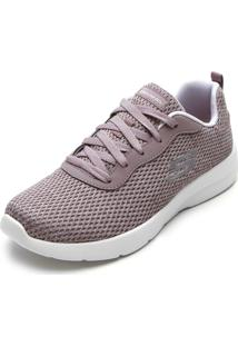 Tênis Skechers Performance Dynamight 2.0-Quick Co Nude