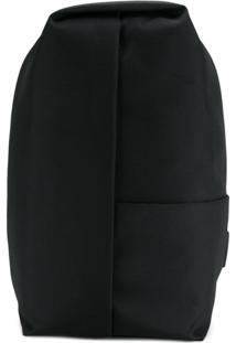 Côte&Ciel Oversized Backpack - Preto