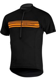 Camisa Alpinestars Lunar Preto