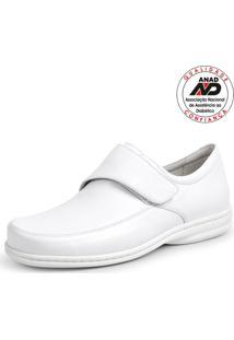 Sapato Zen Branco