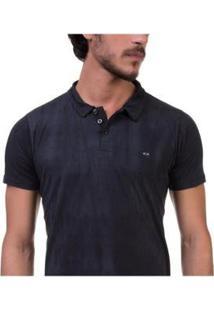 Camisa Polo Oakley Heritage Masculino - Masculino
