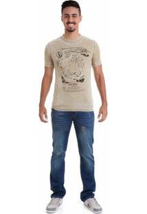 Camiseta Versani Masculina - Masculino