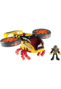 Imaginext Super Aviões Fisher Price - Mattel