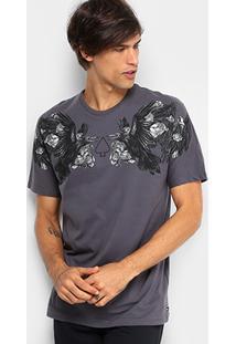 ... Camiseta Mcd Especial The Birds 3 Masculina - Masculino 479a8596baa