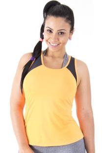 Regata Mama Latina Fit Essentials - Feminino