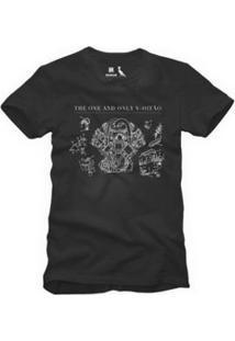 Camiseta Reserva V8Oitão - Masculino