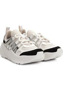 2d112a1d9e Netshoes. Calçado Tênis Feminino Via Marte ...