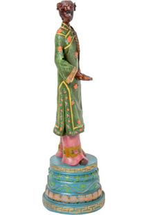 Escultura Decorativa Primal