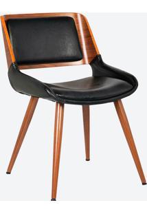 Cadeira Sueli De Madeira