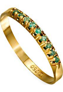 Relógio Lince Feminino Analógico Prata Com Faixa Dourada - Lrt4436L B1Sk