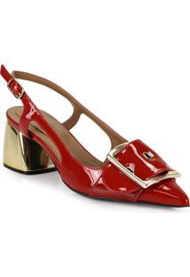 5157b1661 Sapato Bella Couro feminino | Gostei e agora?