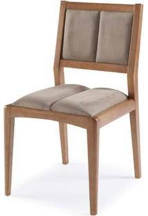 Cadeira Mountain Encosto Estofado Assento Estofado - 50923 Sun House