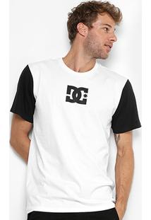 Camiseta Dc Shoes M/C Star Masculina - Masculino