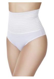 Calça Modeladora Cavada Wrap Love Secret Eco Beauty (85600) Modal