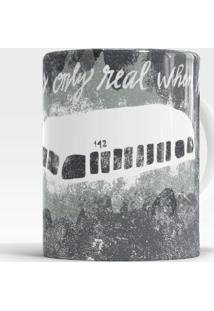 Caneca Into The Wild