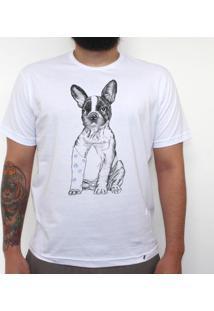 Ugly Dog - Camiseta Clássica Masculina