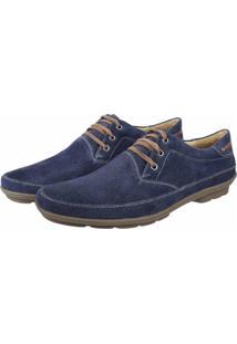 256b5da9a Sapato Ilhos Nobuck masculino | El Hombre