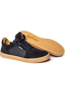 Tênis Embora Footwear Avalon Masculino - Masculino-Azul+Marinho