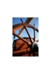 Painel Adesivo De Parede - Leme - 214Pn-G
