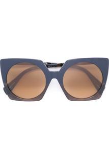 f4a61f9641d54 Óculos De Sol De Sol Yohji Yamamoto feminino   Gostei e agora