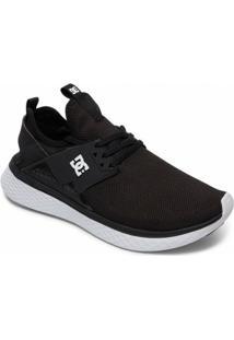 Tênis Dc Shoes Meridian Masculino - Masculino