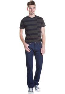 Calça Jeans Levi'S 501 Original Masculina - Masculino