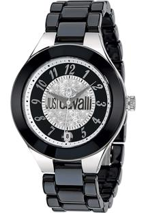 Relógio Just Cavalli Feminino Wj20304P