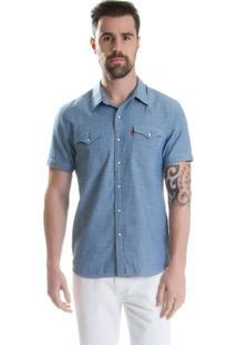 Camisa Levi'S® Classic Wetern Classic Wetern