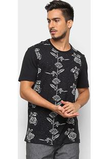 Camiseta Mcd Especial Wire Fence Masculina - Masculino