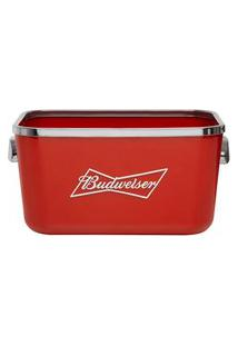 Balde Cerveja Budweiser 5 L - Budweiser