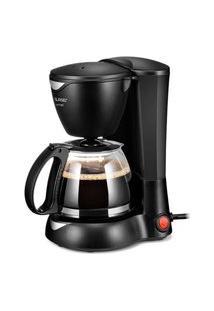 Cafeteira Elétrica Gourmet Com Filtro 220V Preta Multilaser