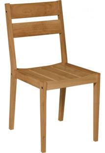 Cadeira Sem Braços Ipanema Mestra Móveis Polisten Jatobá